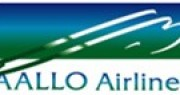 Daallo Airline