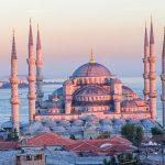 Intrepid-Travel-turkey_istanbul_mosque-sultanahmet